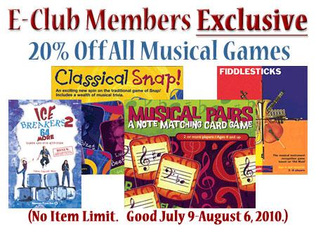 Musicians discount warehouse coupon