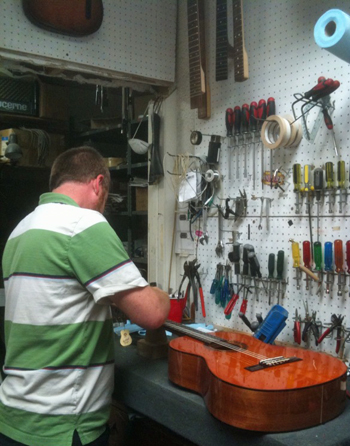 instrument repair the music store mesa arizona. Black Bedroom Furniture Sets. Home Design Ideas
