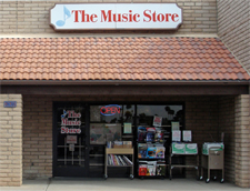 The Music Store has been serving customers for 29 years and counting