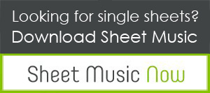 Get Single Sheets with Sheet Music Now!